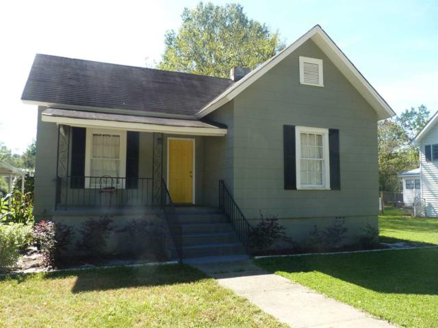 143 Alabama Ave, Sylacauga, AL 35150 (MLS #832672) :: Brik Realty