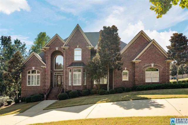 5672 Carrington Lake Pkwy, Trussville, AL 35173 (MLS #832677) :: Gusty Gulas Group