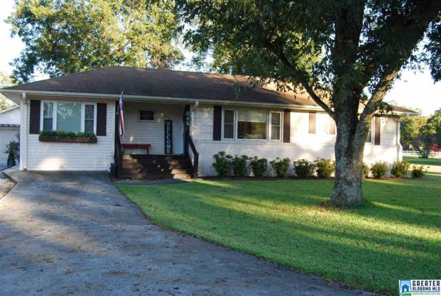 825 Skelton Ave, Gardendale, AL 35071 (MLS #832745) :: Josh Vernon Group
