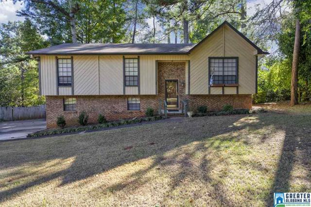 838 Torrey Pines Cir, Birmingham, AL 35215 (MLS #832846) :: Josh Vernon Group