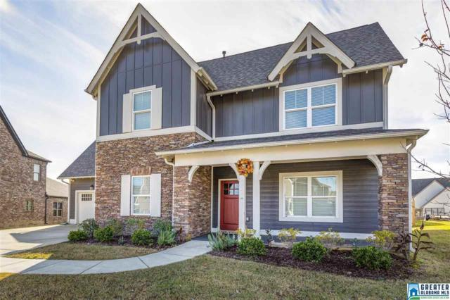 5278 Drew Run, Trussville, AL 35173 (MLS #832858) :: Josh Vernon Group