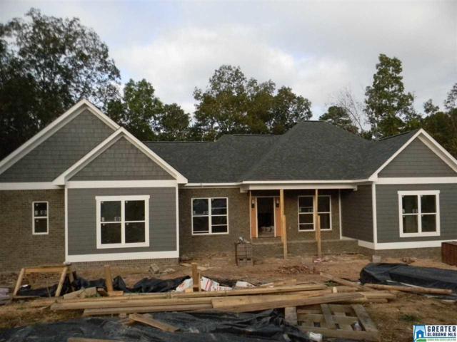 280 Smithfield Ln, Springville, AL 35146 (MLS #832932) :: Josh Vernon Group