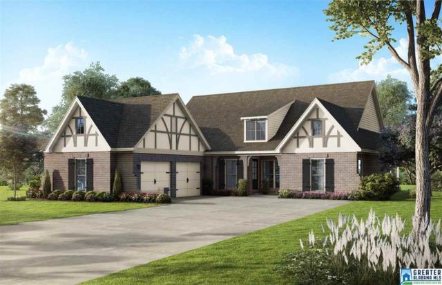 405 Griffin Park Ln, Birmingham, AL 35242 (MLS #832959) :: The Mega Agent Real Estate Team at RE/MAX Advantage