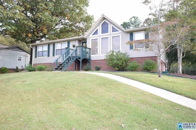 321 12TH ST, Pleasant Grove, AL 35127 (MLS #832964) :: Josh Vernon Group