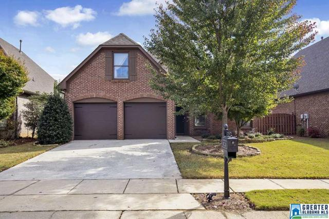 2046 Chalybe Way, Hoover, AL 35226 (MLS #833075) :: Brik Realty