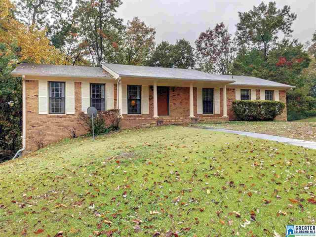 301 39TH AVE NE, Center Point, AL 35215 (MLS #833079) :: Josh Vernon Group