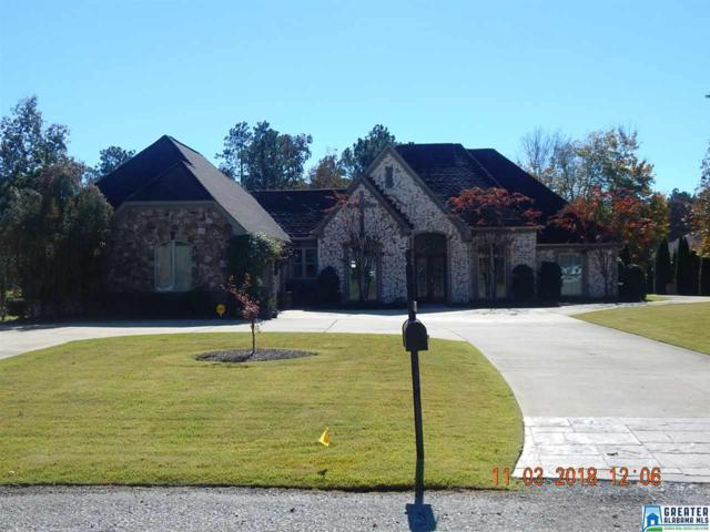 7516 Blue Point Cove, Mccalla, AL 35111 (MLS #833130) :: LIST Birmingham