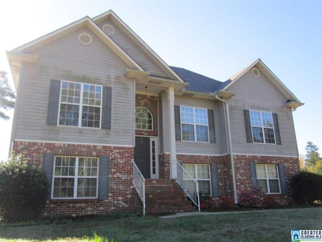 765 Hunters Crossing Rd, Odenville, AL 35120 (MLS #833136) :: LIST Birmingham