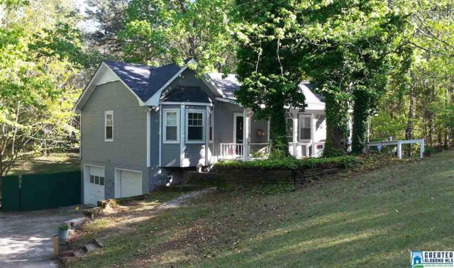 144 Woodhaven Dr, Pinson, AL 35126 (MLS #833140) :: Gusty Gulas Group