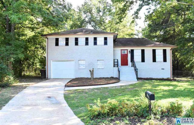 331 June Ave, Hueytown, AL 35023 (MLS #833200) :: Josh Vernon Group