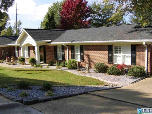 447 Morton Rd, Anniston, AL 36206 (MLS #833228) :: Gusty Gulas Group