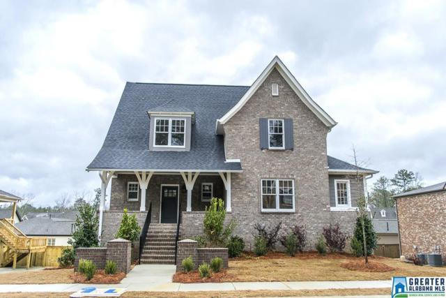 2916 Zilphy St, Hoover, AL 35244 (MLS #833239) :: The Mega Agent Real Estate Team at RE/MAX Advantage