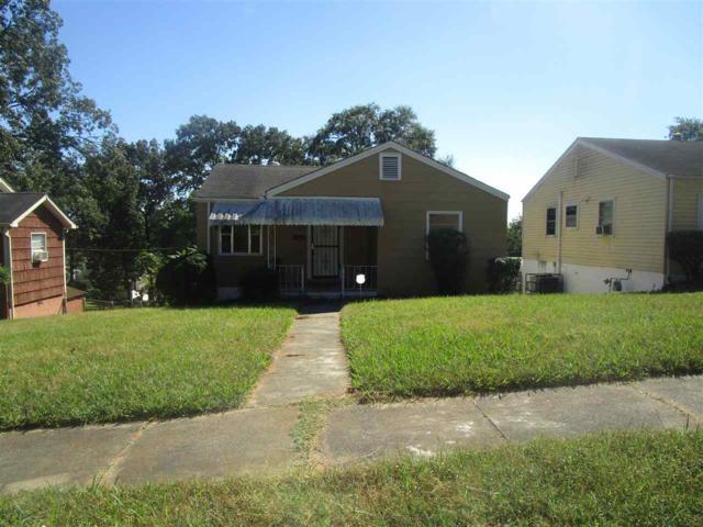1605 32ND ST, Birmingham, AL 35208 (MLS #833267) :: The Mega Agent Real Estate Team at RE/MAX Advantage
