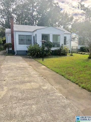 1667 Alabama Ave SW, Birmingham, AL 35211 (MLS #833271) :: Josh Vernon Group