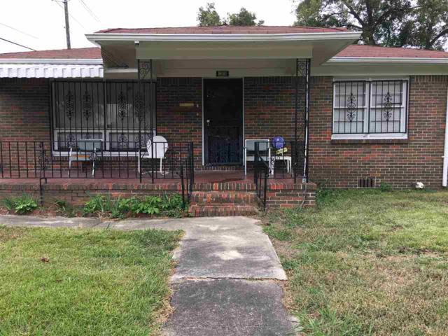 1328 Ave R, Birmingham, AL 35218 (MLS #833283) :: The Mega Agent Real Estate Team at RE/MAX Advantage