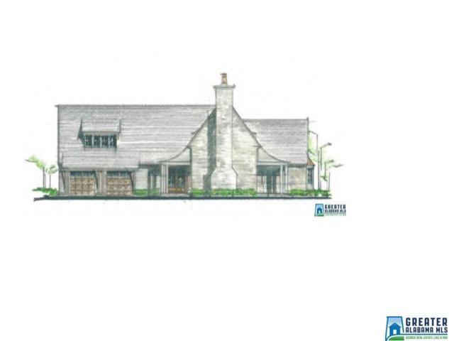 1151 Arden Place, Vestavia Hills, AL 35243 (MLS #833299) :: Josh Vernon Group