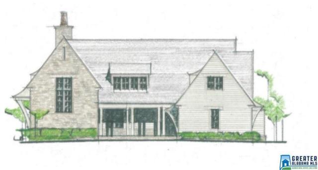 1154 Arden Place, Vestavia Hills, AL 35243 (MLS #833303) :: Josh Vernon Group