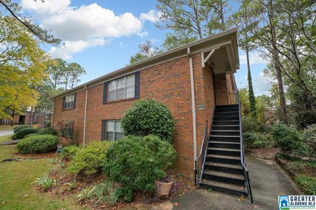 2099 Montreat Cir #2099, Vestavia Hills, AL 35216 (MLS #833330) :: Gusty Gulas Group