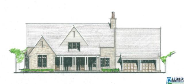 1155 Arden Place, Vestavia Hills, AL 35243 (MLS #833336) :: Josh Vernon Group
