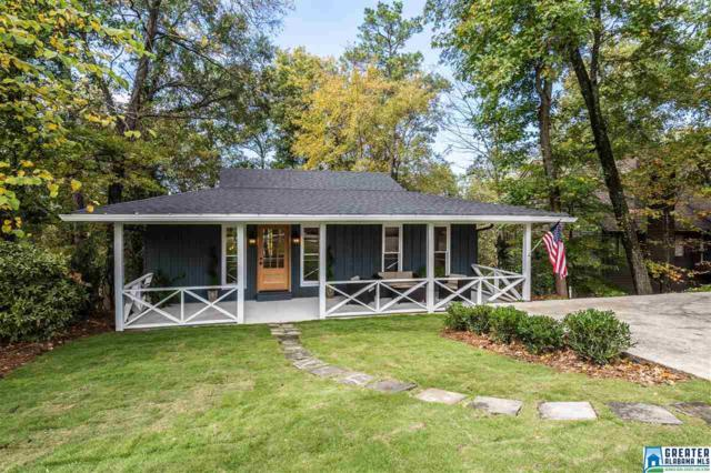 112 Crest Dr, Homewood, AL 35209 (MLS #833344) :: Howard Whatley