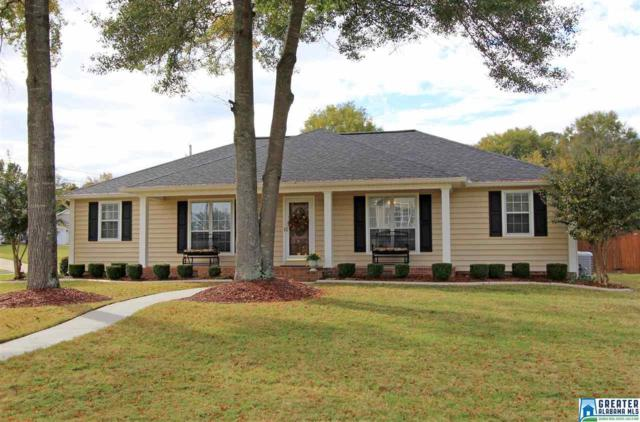 849 Westchester Ct, Anniston, AL 36207 (MLS #833351) :: Josh Vernon Group