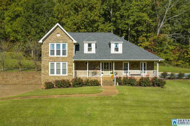 7536 Arrowhead Ln, Trussville, AL 35173 (MLS #833356) :: The Mega Agent Real Estate Team at RE/MAX Advantage