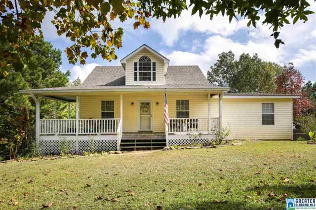75 Poplar Ct, Warrior, AL 35180 (MLS #833417) :: Gusty Gulas Group
