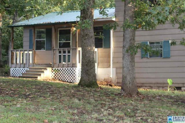5119 Tanglewood Trl, Hokes Bluff, AL 35903 (MLS #833449) :: Gusty Gulas Group