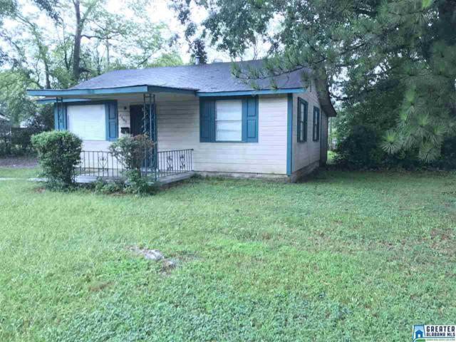 1405 Woodward Rd, Midfield, AL 35228 (MLS #833483) :: Howard Whatley