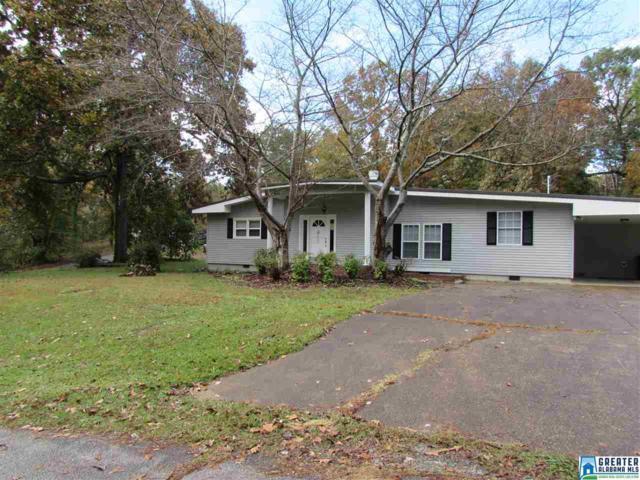 420 Wexford Ave, Weaver, AL 36277 (MLS #833510) :: Josh Vernon Group