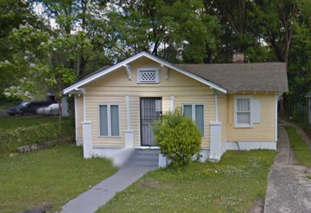 7823 5TH AVE N, Birmingham, AL 35206 (MLS #833539) :: LIST Birmingham