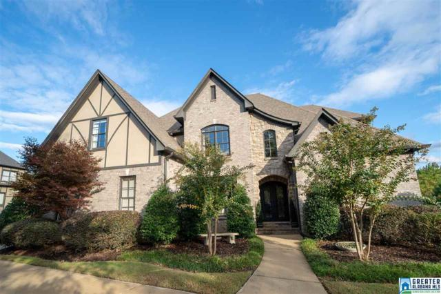1354 Saddle Creek Pkwy, Hoover, AL 35242 (MLS #833556) :: The Mega Agent Real Estate Team at RE/MAX Advantage