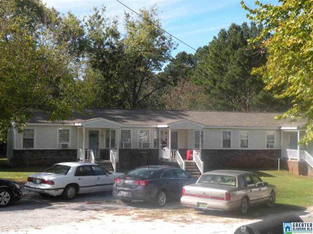 304 Coosa Pines Dr, Childersburg, AL 35044 (MLS #833614) :: The Mega Agent Real Estate Team at RE/MAX Advantage