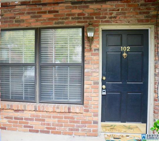 2727 Highland Ave #102, Birmingham, AL 35205 (MLS #833617) :: LIST Birmingham