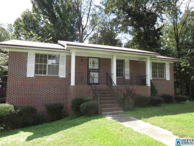 944 Longview Cir, Adamsville, AL 35005 (MLS #833618) :: Josh Vernon Group