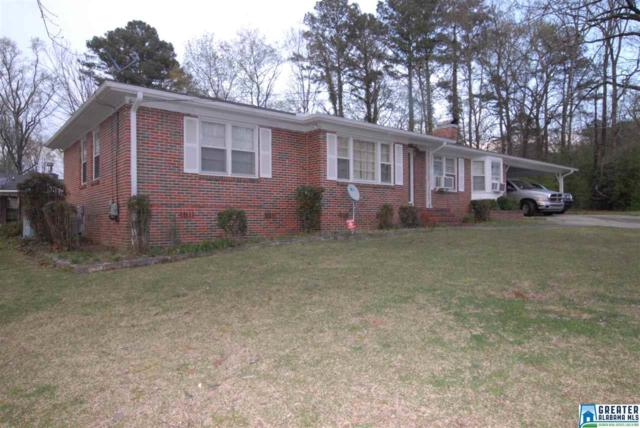 1801 3RD ST NW, Center Point, AL 35215 (MLS #833650) :: Brik Realty