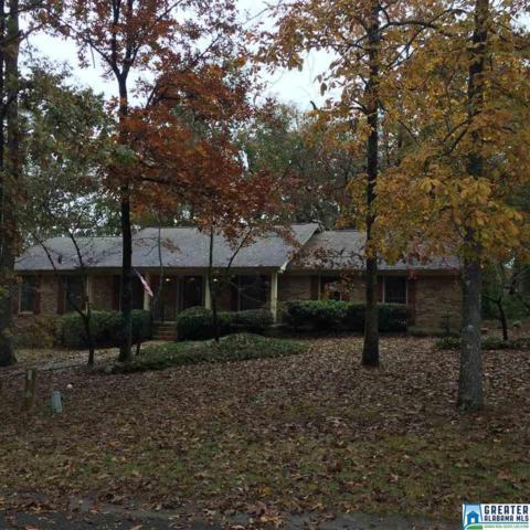 250 Hunting Ridge Dr, Cropwell, AL 35054 (MLS #833663) :: LIST Birmingham
