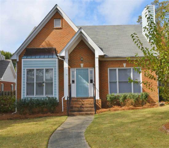 1118 Mayland Ln, Vestavia Hills, AL 35216 (MLS #833668) :: Josh Vernon Group
