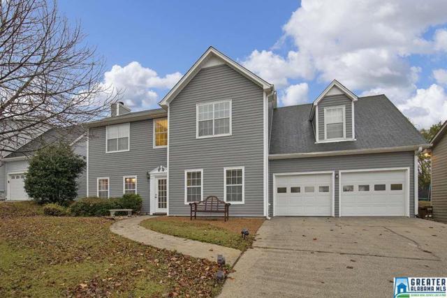193 Ivy Brook Trl, Pelham, AL 35124 (MLS #833674) :: Gusty Gulas Group