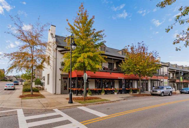 2301 Grand Ave #209, Hoover, AL 35226 (MLS #833685) :: Howard Whatley