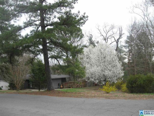 4833 Scenic View Dr, Birmingham, AL 35210 (MLS #833693) :: Gusty Gulas Group