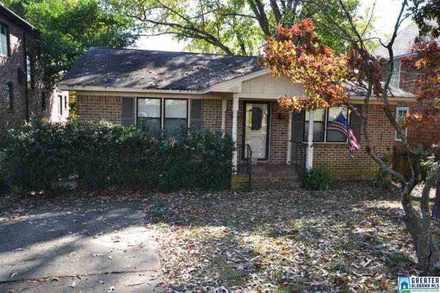209 Euclid Ave, Mountain Brook, AL 35213 (MLS #833697) :: Gusty Gulas Group