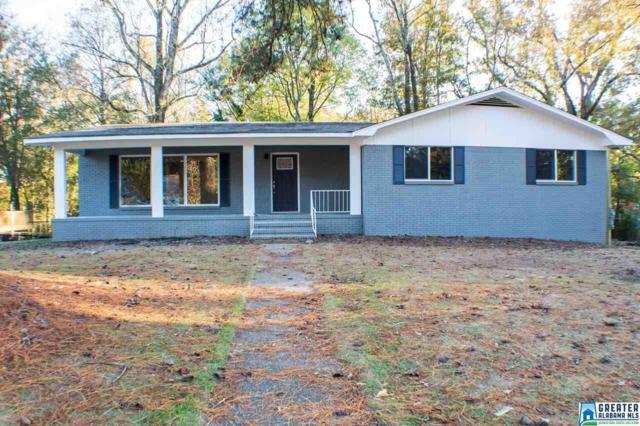 313 Cliff Rd, Gardendale, AL 35071 (MLS #833717) :: Howard Whatley