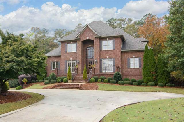 644 Springbank Terr, Hoover, AL 35242 (MLS #833727) :: The Mega Agent Real Estate Team at RE/MAX Advantage