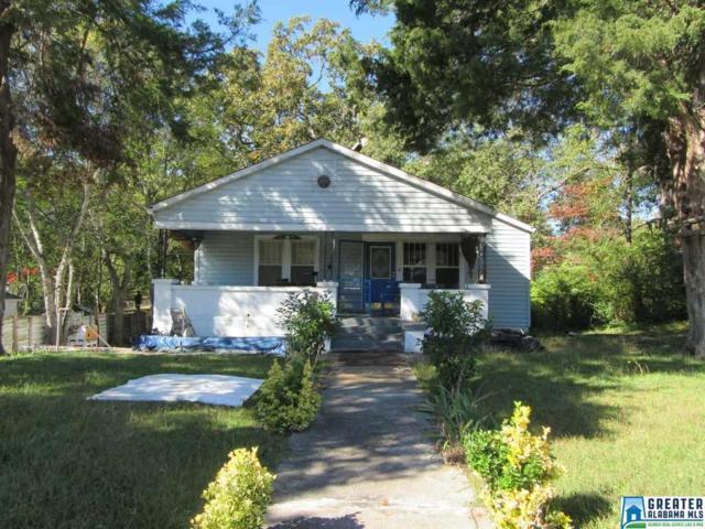 2926 Noble St, Anniston, AL 36201 (MLS #833759) :: Josh Vernon Group