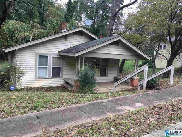 715 83RD PL S, Birmingham, AL 35206 (MLS #833782) :: Gusty Gulas Group