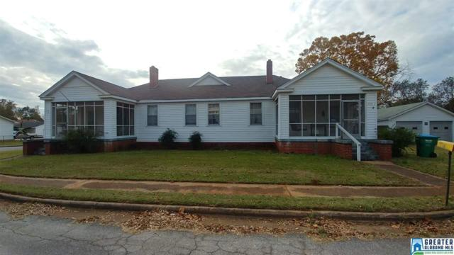 303 Wells Ave 301 & 303, Talladega, AL 35160 (MLS #833827) :: Howard Whatley