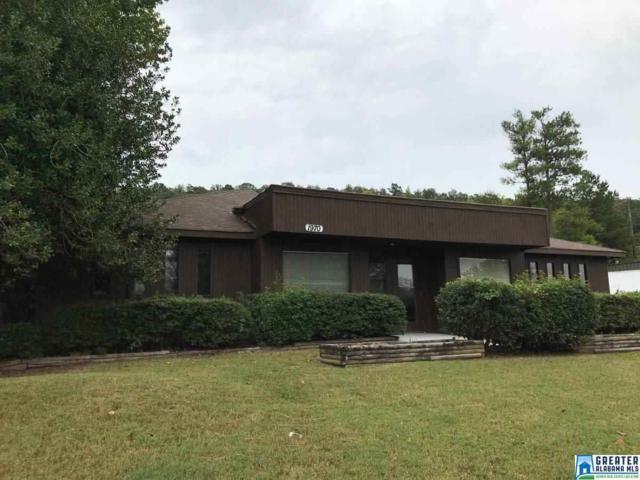 1970 Chandalar Office Park, Pelham, AL 35216 (MLS #833845) :: Gusty Gulas Group