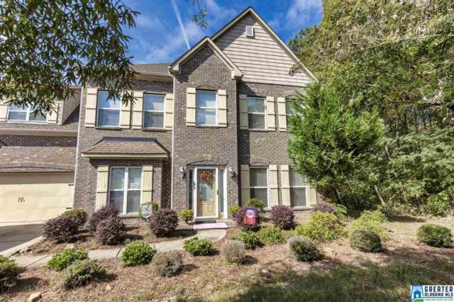 331 Dawns Way, Trussville, AL 35173 (MLS #833883) :: Josh Vernon Group