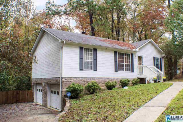 1716 Laurel Ln, Gardendale, AL 35071 (MLS #833907) :: Howard Whatley